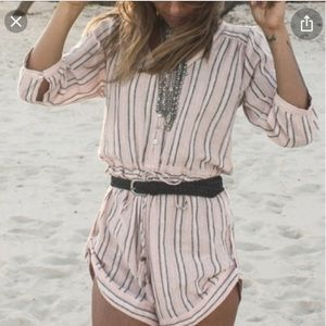 Spell and the Gypsy Collective Playsuit